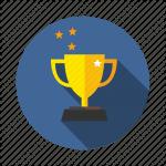 icon achievement