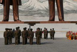 האקר גנב מידע אישי של 1,000 עריקים מצפון קוריאה