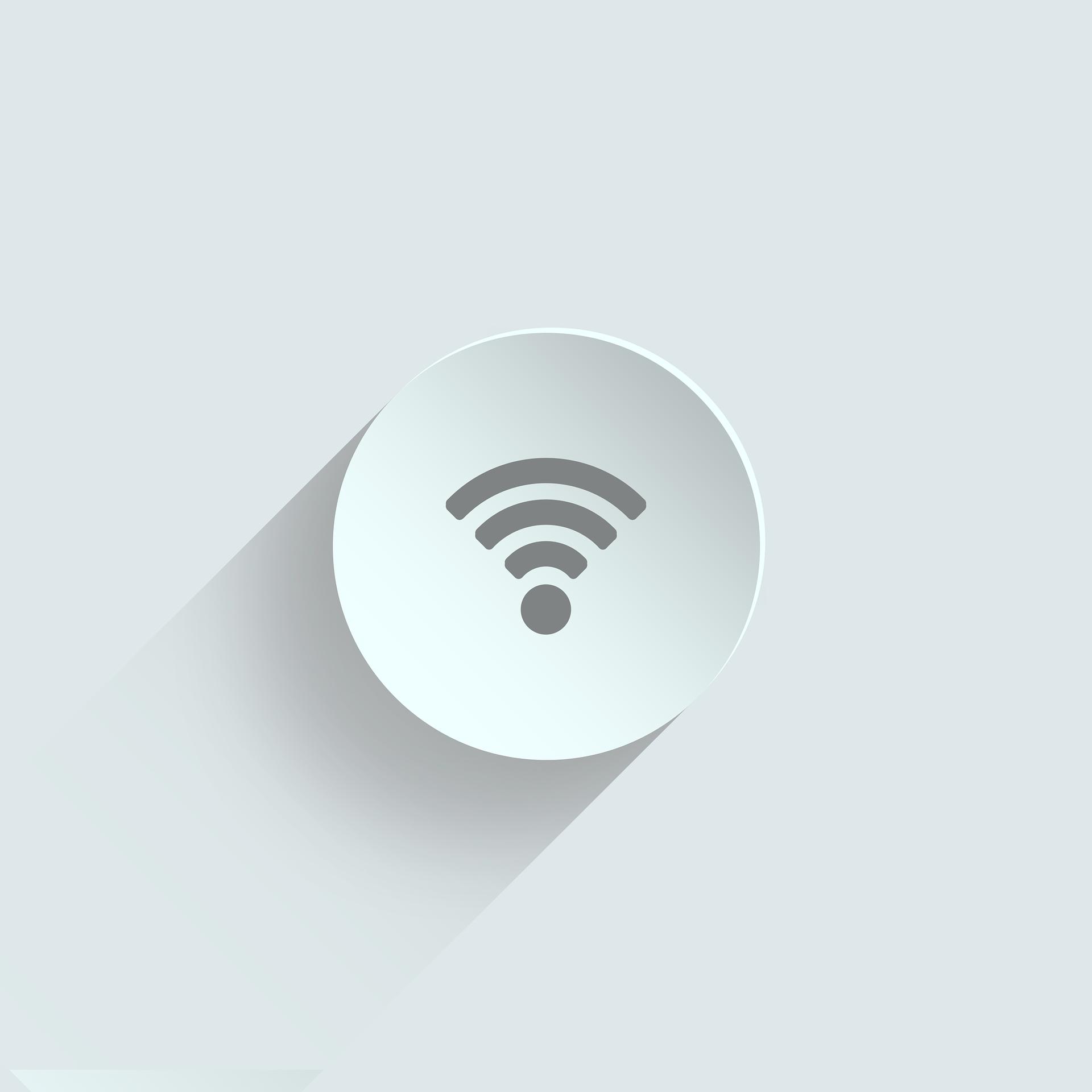 רשתות WiFi