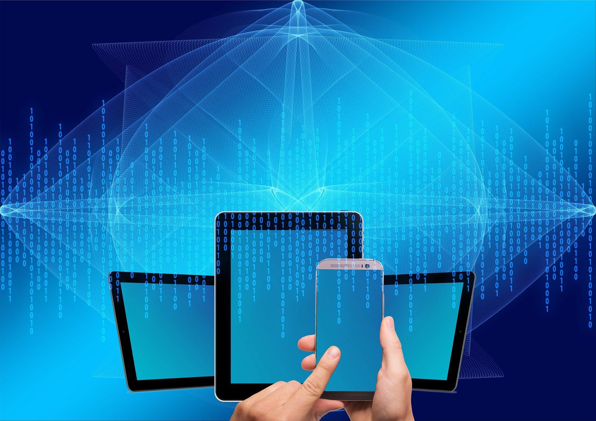 עדכון תוכנות ואפליקציות בסמארטפונים
